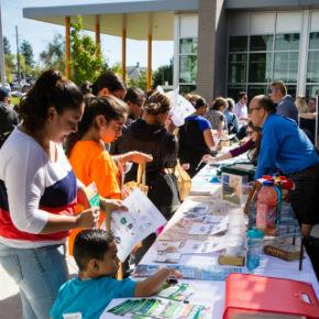 Early Childhood Latino Parent Summit